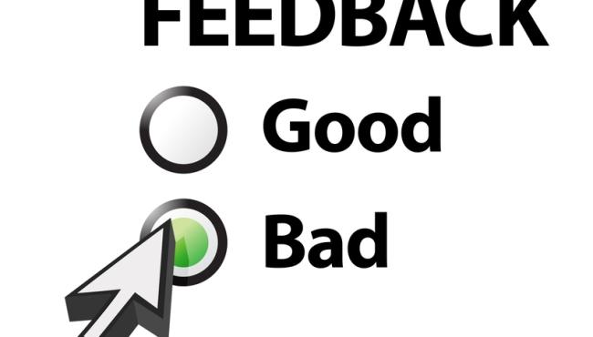 Dashboard om al uw verhuur reviews te monitoren