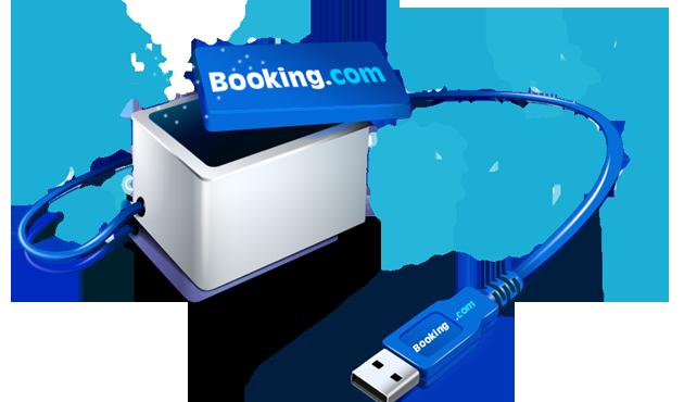 Stap nu over naar Booking.com - Geneer tot wel 20% meer boekingen per jaar!