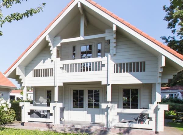 Vakantiepark Dennenbos - Recreatiesoftware