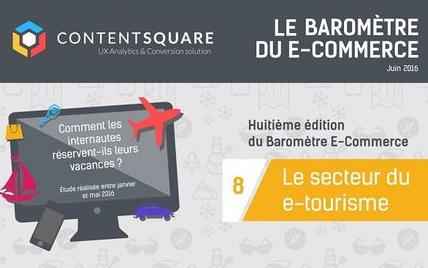 Zo boeken Fransen On-Line