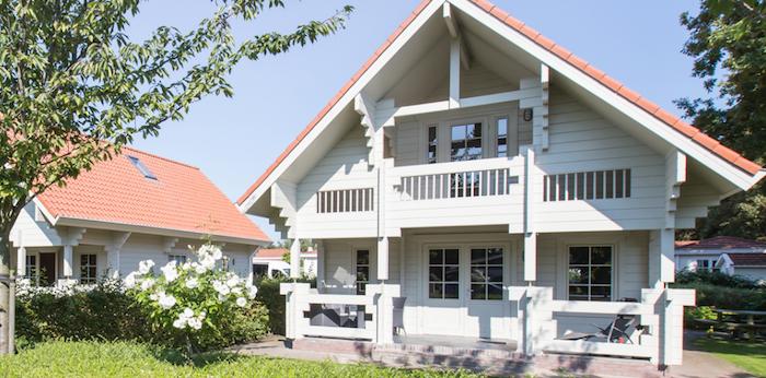 Recreatiesoftware voor Vakantiepark Dennenbos